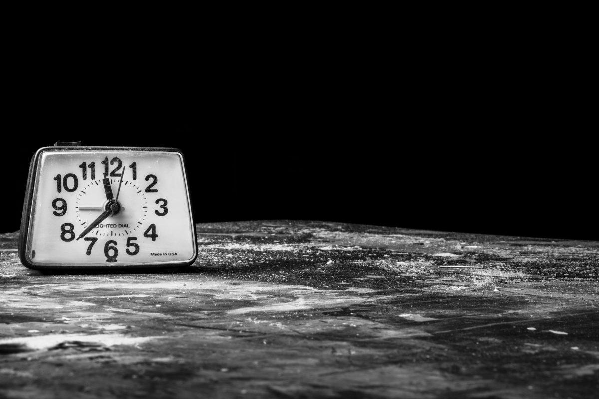 timer_clock